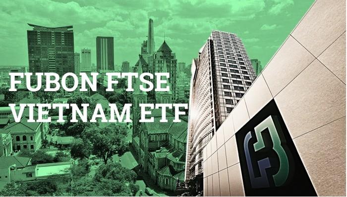 Fubon FTSE Vietnam ETF lại đứng đầu bảng xếp hạng quỹ ETF bị rút vốn mạnh nhất TTCK Việt Nam