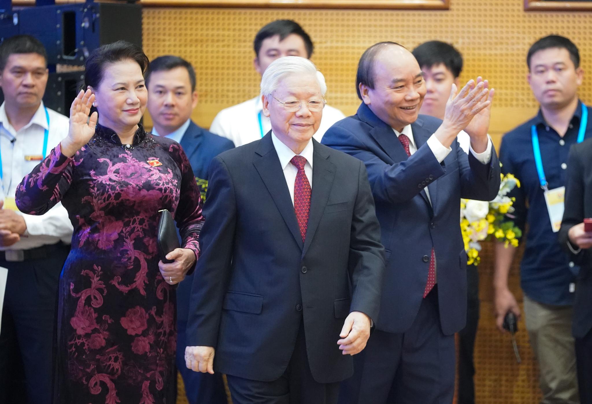 Sáng nay, khai mại Hội nghị Cấp cao ASEAN lần thứ 37