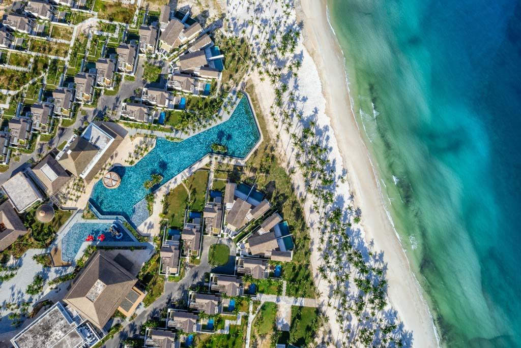 New World Phú Quốc Resort chính thức ra mắt thị trường nghỉ dưỡng cao cấp từ ngày 30/5