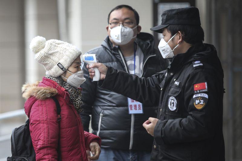 Thêm 2 thị trấn gần Vũ Hán hạn chế người dân đi lại, đóng cửa tất cả địa điểm công cộng