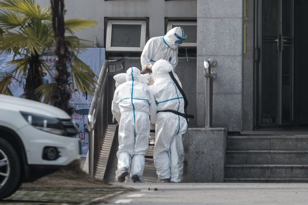Tổ chức Y tế Thế giới từ chối gọi dịch cúm Vũ Hán là khủng hoảng y tế toàn cầu
