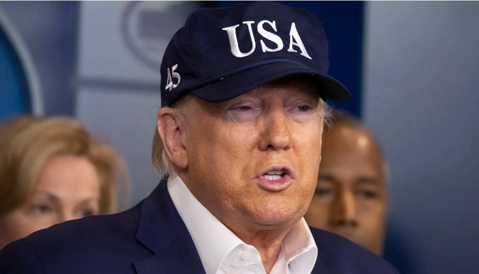 Tổng thống Mỹ Donald Trump âm tính với cúm corona