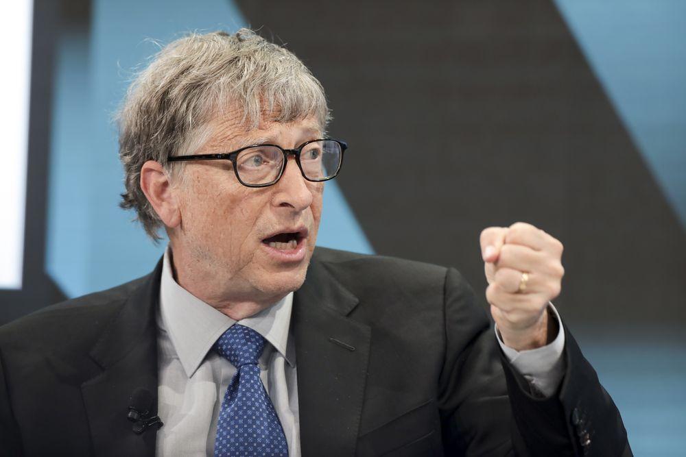 Vắc xin ngừa Covid-19 do Bill Gates tài trợ tiền phát triển có thể có sau 1 năm nữa
