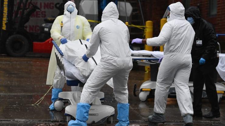 California đóng cửa nhiều loại hình kinh doanh do số lượng ca nhiễm Covid-19 cao kỷ lục