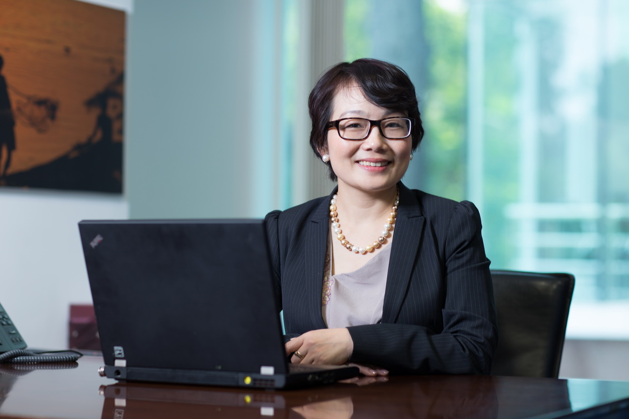 Oanh Tran Appointed Head of Human Resources at HSBC Vietnam