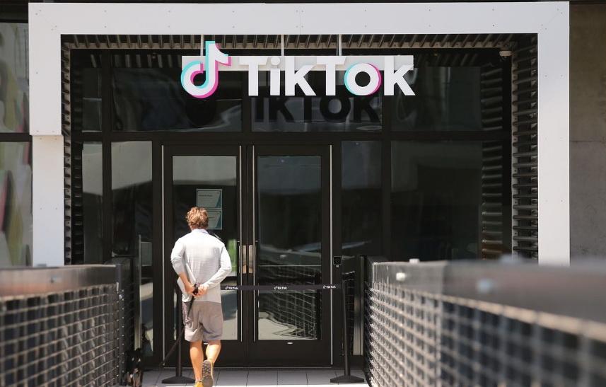 """Oracle giành quyền thâu tóm TikTok Mỹ vào """"phút chót"""""""