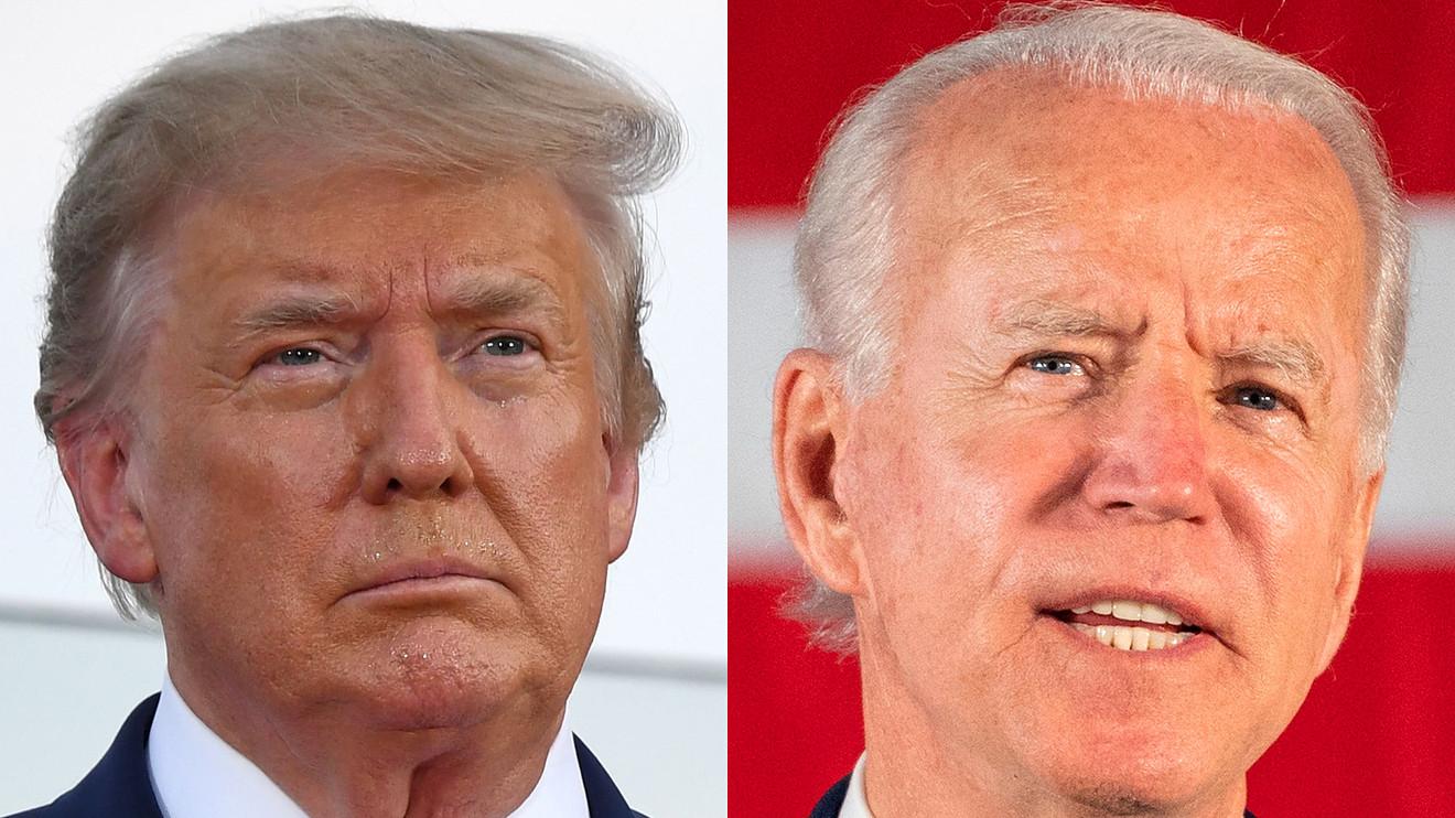 Những vấn đề nào sẽ được hai ứng viên Tổng thống Mỹ tranh luận trong tuần tới?