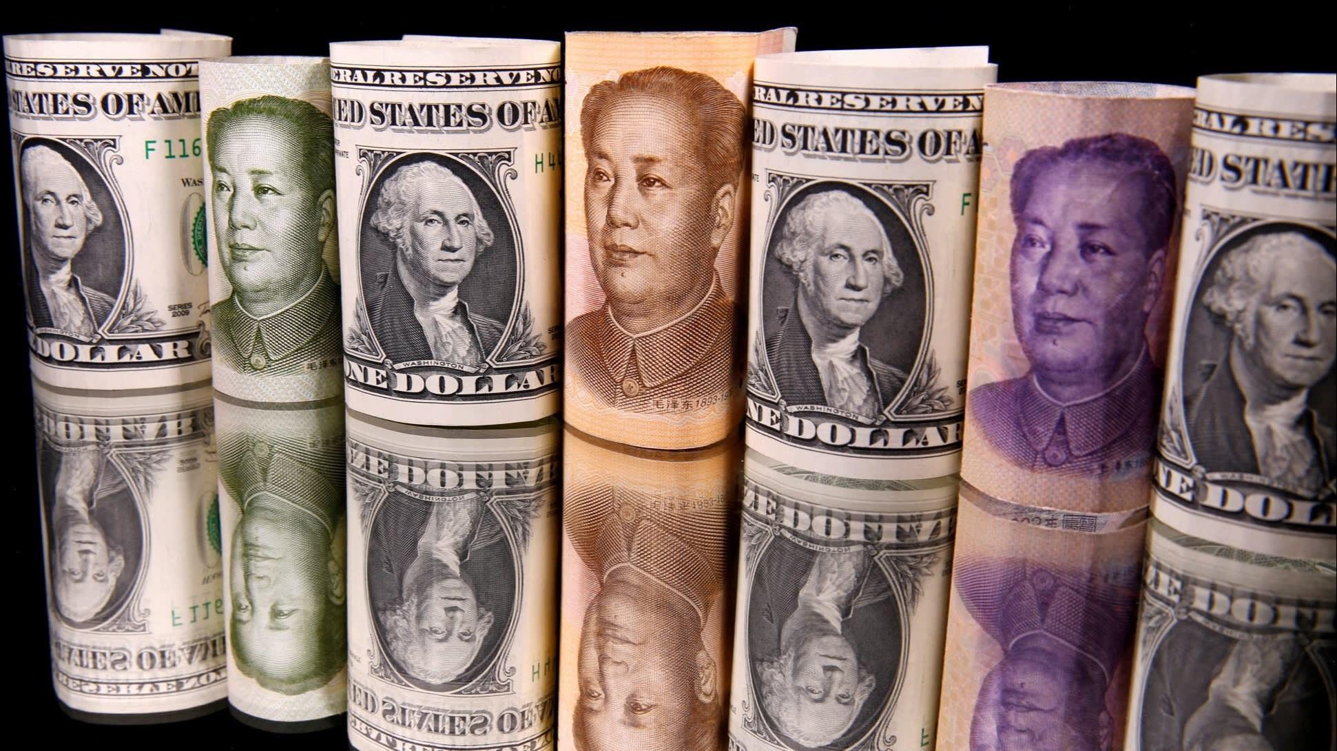 Yếu tố nào khiến nhà đầu tư quốc tế đổ mạnh tiền vào đồng nhân dân tệ?