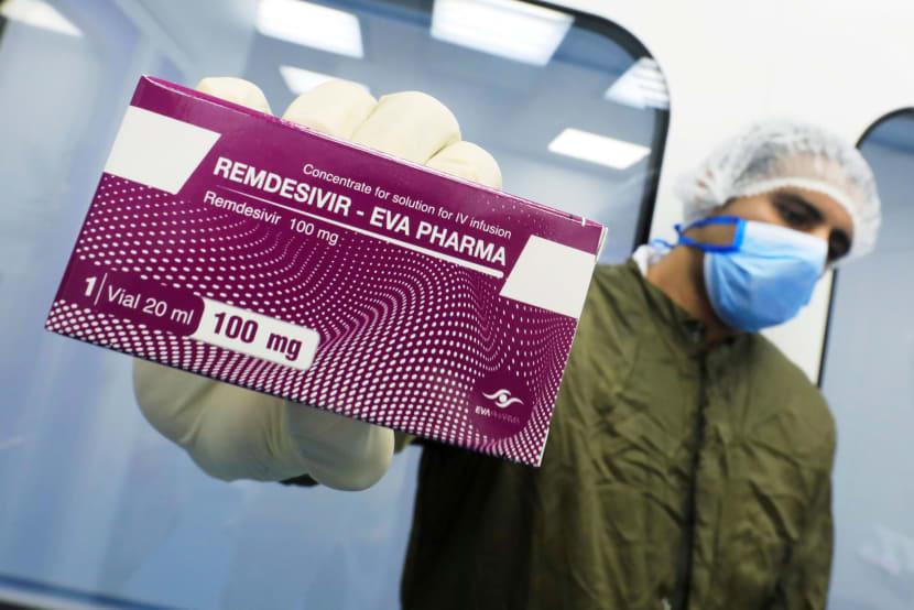 Cơ quan Thực phẩm Dược phẩm Mỹ chính thức cấp phép thuốc điều trị Covid-19 đầu tiên