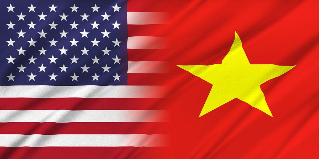 Trọng tâm trong loạt hợp tác mới giữa các doanh nghiệp Việt Nam - Hoa Kỳ
