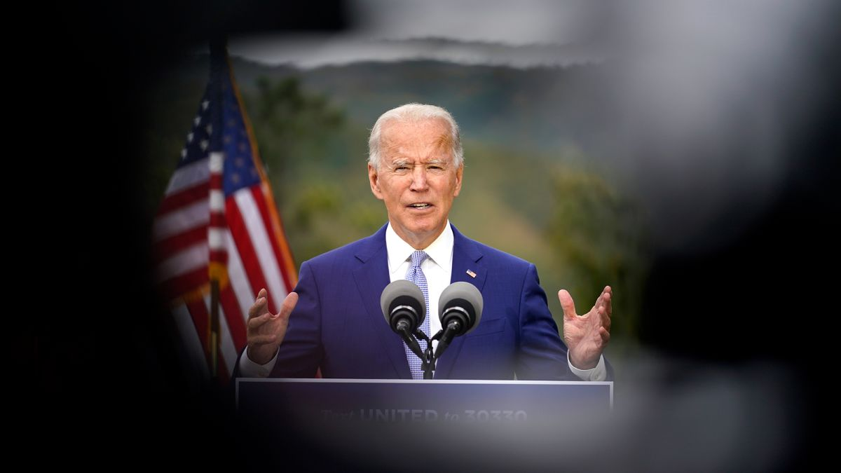 Ông Joe Biden vượt qua đối thủ tại 2 bang chiến trường Pennsylvania và Georgia