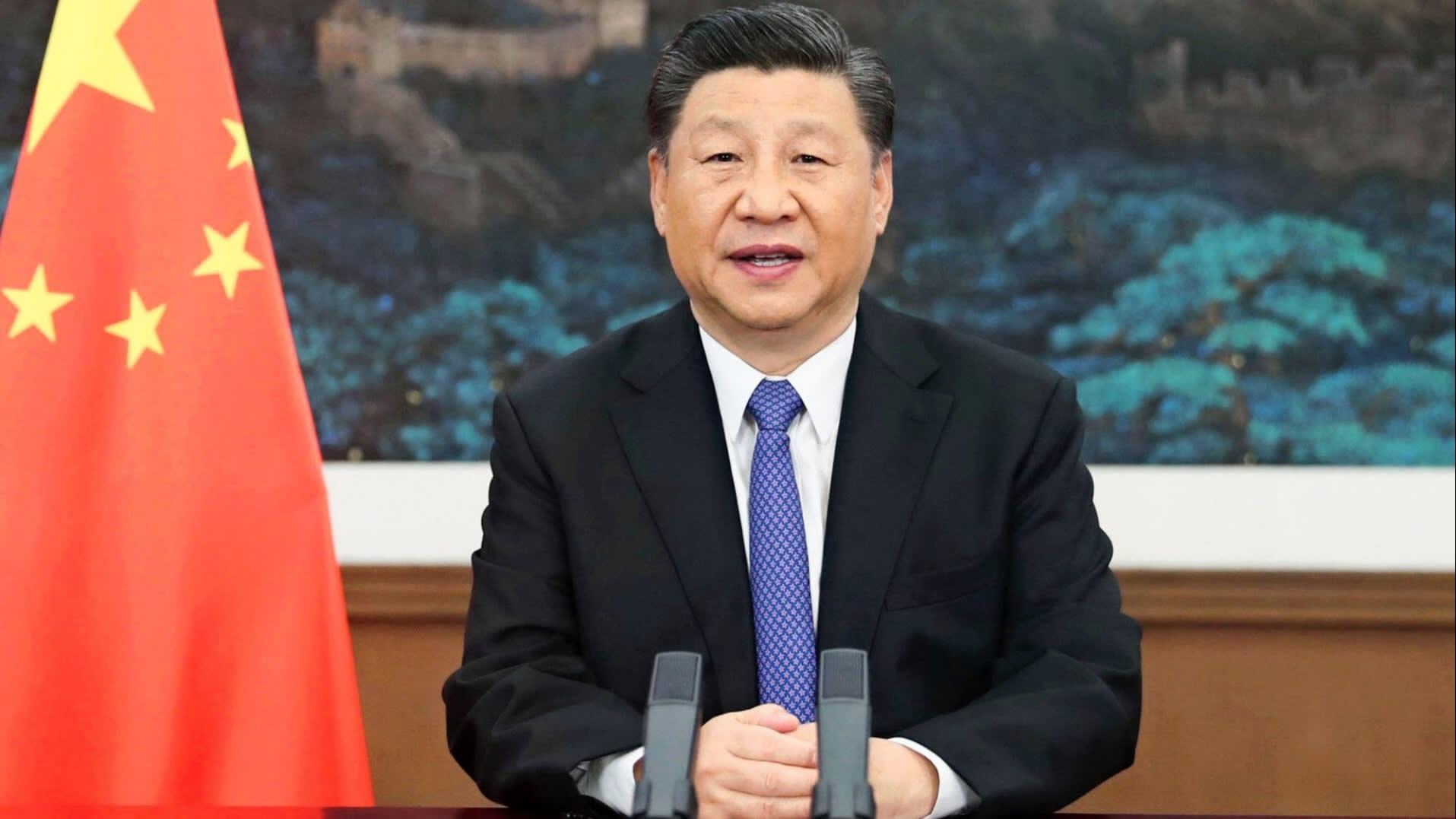 Chủ tịch Trung Quốc tuyên bố nước này sẽ cân nhắc gia nhập CPTPP