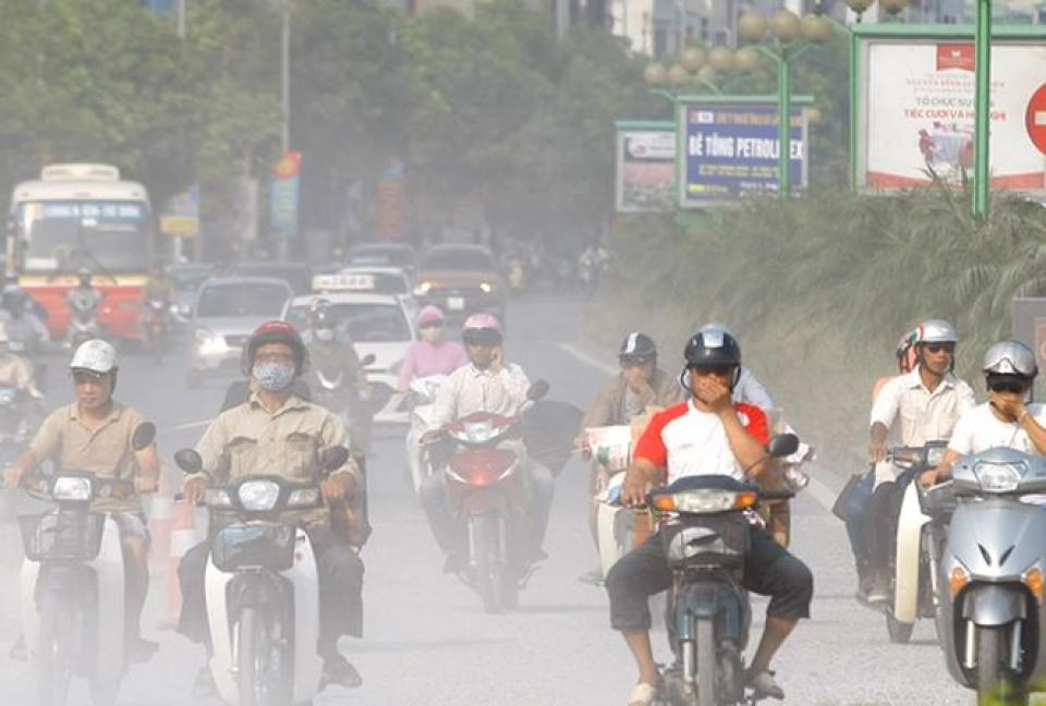 Việt Nam chống Covid-19 rất tốt nhưng vì sao làm chưa tốt vấn đề môi trường và biến đổi khí hậu?