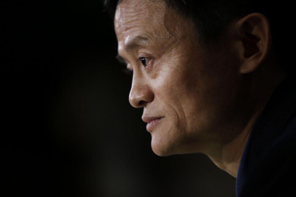 Bắc Kinh có thể thâu tóm cổ phần tại doanh nghiệp do Jack Ma sáng lập