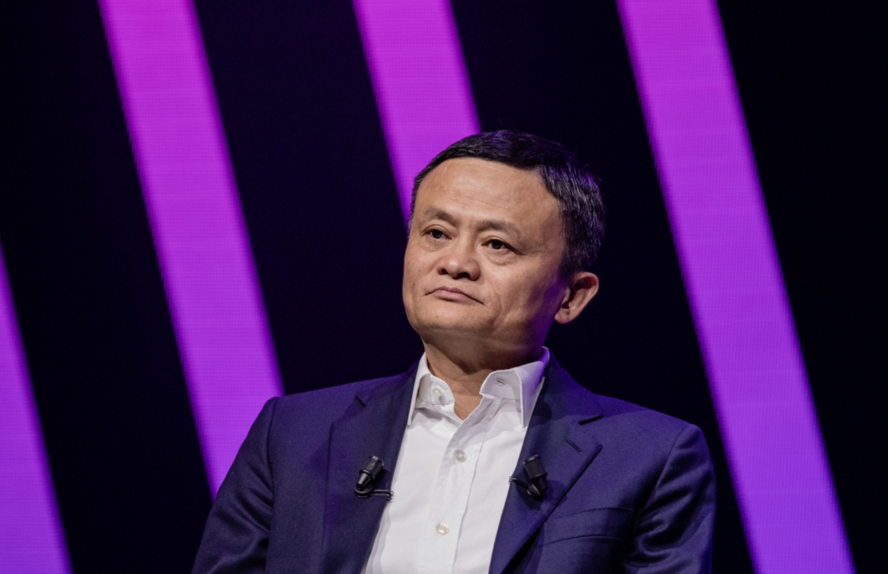 Giới chức Trung Quốc cân nhắc hạn chế mạnh tay quy mô phát triển của doanh nghiệp tài chính của tỷ phú Jack Ma