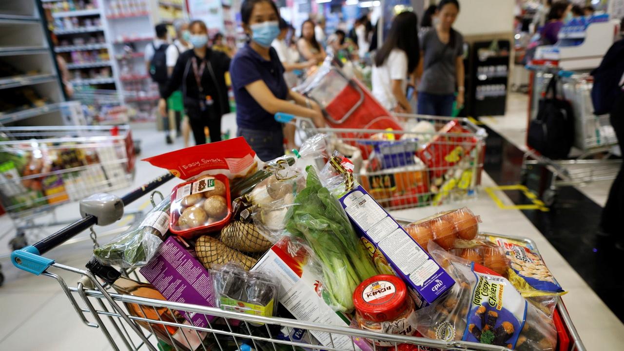 """HSBC: Ngành dịch vụ sẽ là """"đầu tầu"""" kéo kinh tế châu Á tăng trưởng mạnh trở lại"""