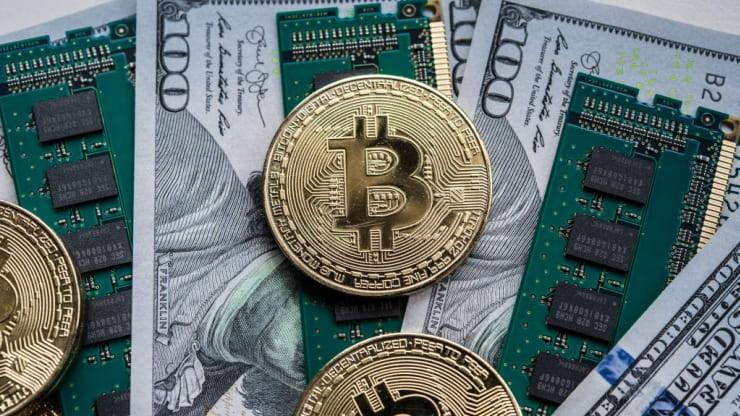 JPMorgan Chase & Co dự báo giá bitcoin có thể lên mức 146.000USD trong dài hạn