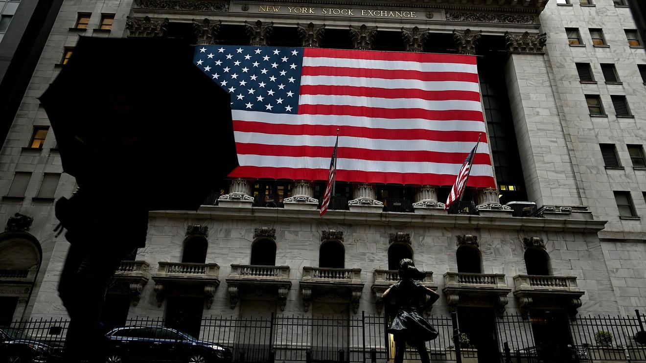 Sụt hơn 600 điểm, Dow Jones mất điểm mạnh nhất trong nhiều tháng
