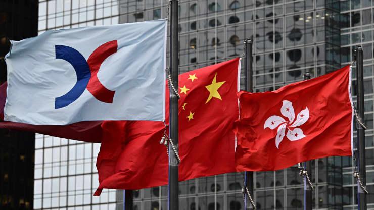 Nhiều công ty công nghệ Trung Quốc chọn IPO ở Hồng Kông vì sợ căng thẳng Mỹ - Trung Quốc