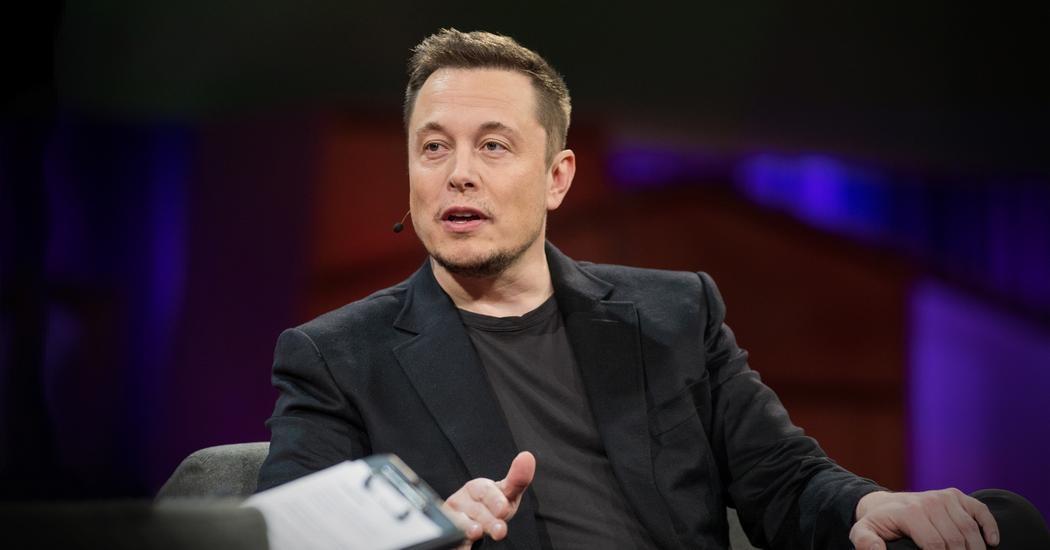 """Tài sản của Elon Musk """"bốc hơi"""" 15 tỷ USD sau tuyên bố về bitcoin"""