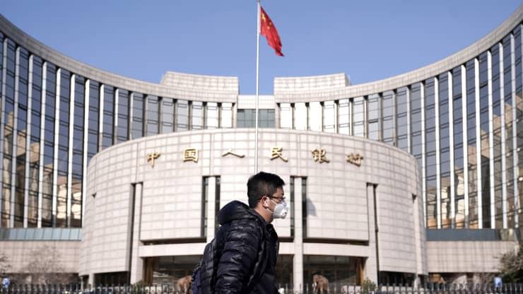 Trung Quốc liên minh với nhiều nước để phát triển đồng nhân dân tệ số