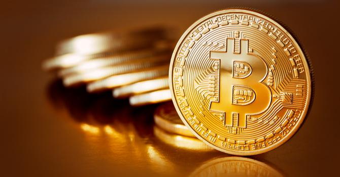 Quy mô thị trường bitcoin lại tăng vượt 1 nghìn tỷ USD