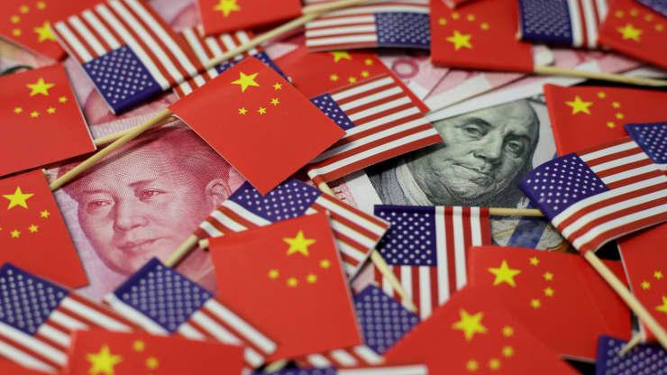 Nhà đầu tư Mỹ vẫn đổ tiền vào Trung Quốc bất chấp căng thẳng Mỹ - Trung