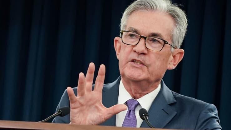 Fed khẳng định không thay đổi định hướng chính sách tiền tệ dựa trên dự báo