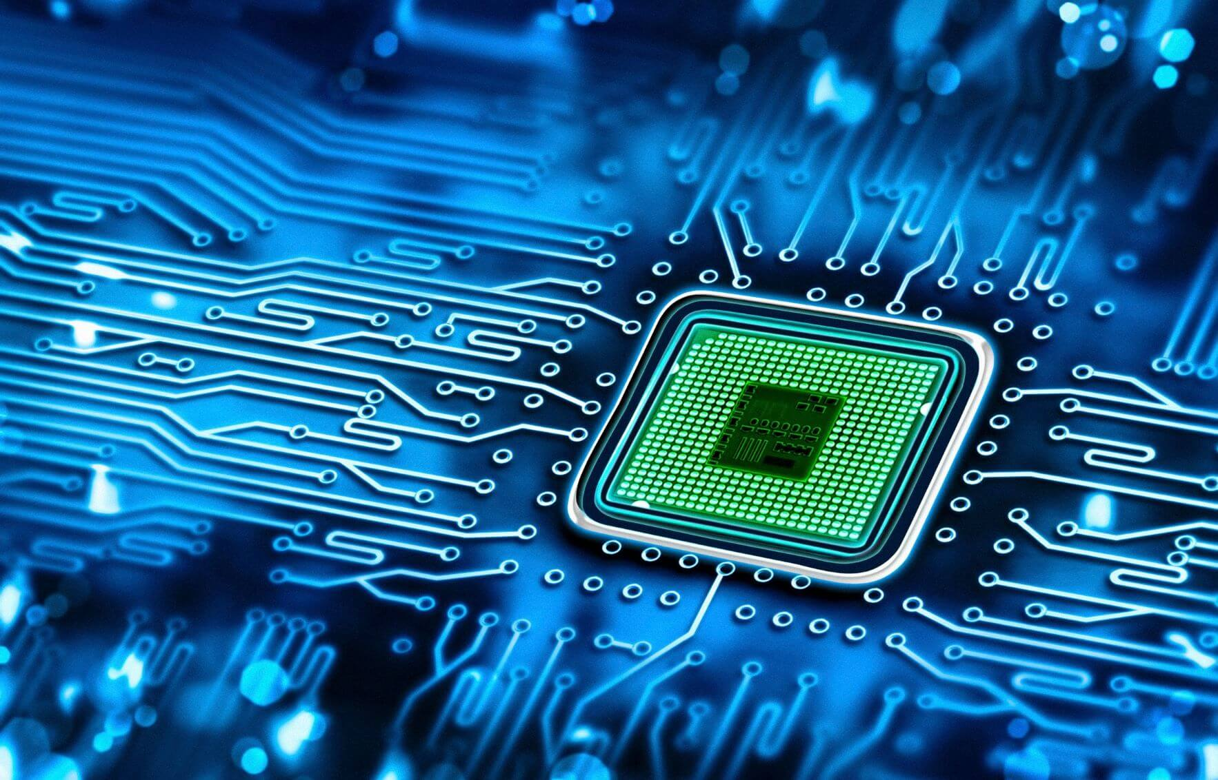Châu Á đã vươn lên đứng đầu ngành sản xuất chip toàn cầu như thế nào?