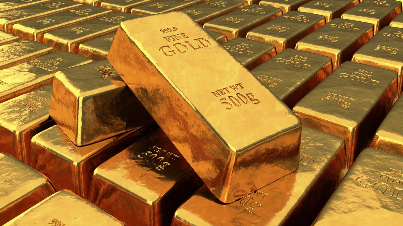 Giá vàng tăng vọt vượt qua ngưỡng kháng cự quan trọng