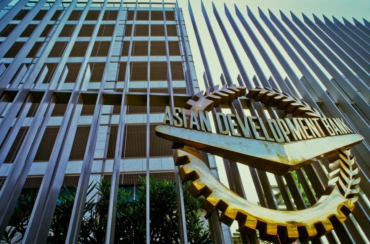 ADB's Net Allocable Income Reaches $1.13 Billion