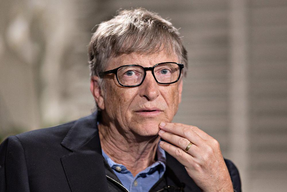 WSJ: Vợ chồng tỷ phú Bill Gates đã lên kế hoạch ly hôn từ gần 2 năm trước