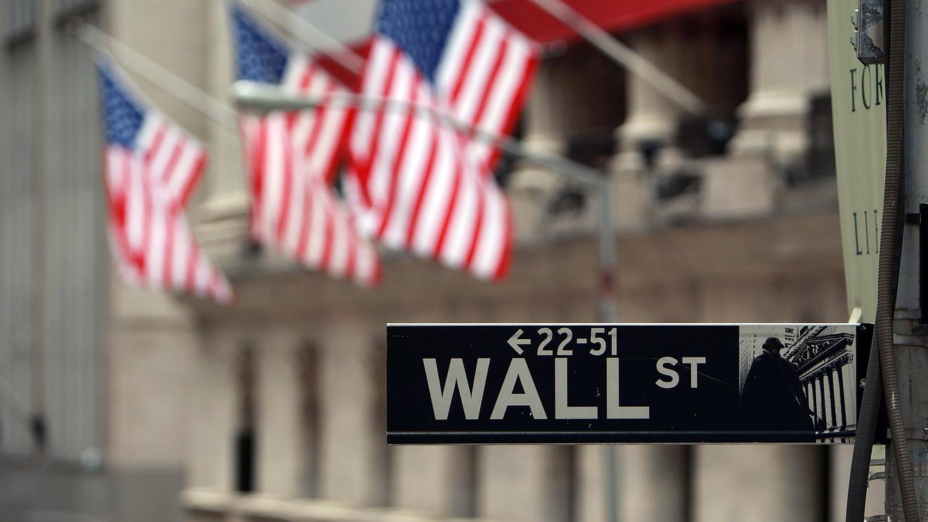 Nhà đầu tư đồng loạt bán cổ phiếu, Dow Jones sụt hơn 470 điểm
