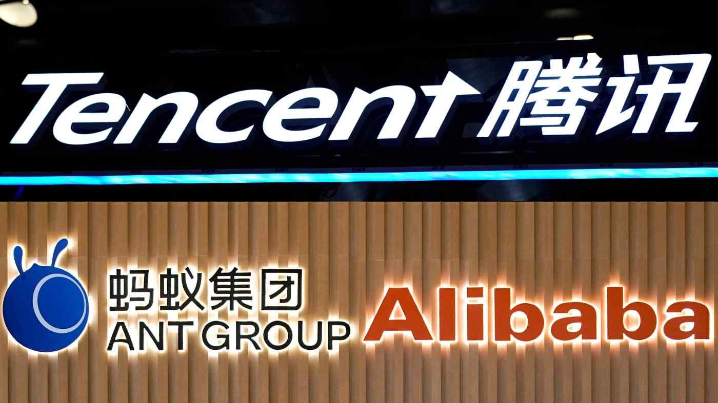 Nguyên nhân nào khiến vốn hóa 10 doanh nghiệp công nghệ hàng đầu Trung Quốc giảm 800 tỷ USD?