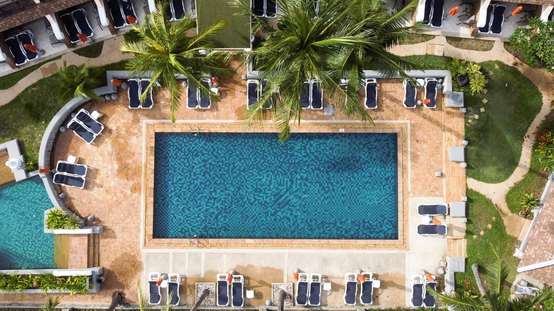 Đảo Phuket – Thái Lan và Bali - Indonesia sẽ đón hàng nghìn khách du lịch quốc tế từ tháng sau