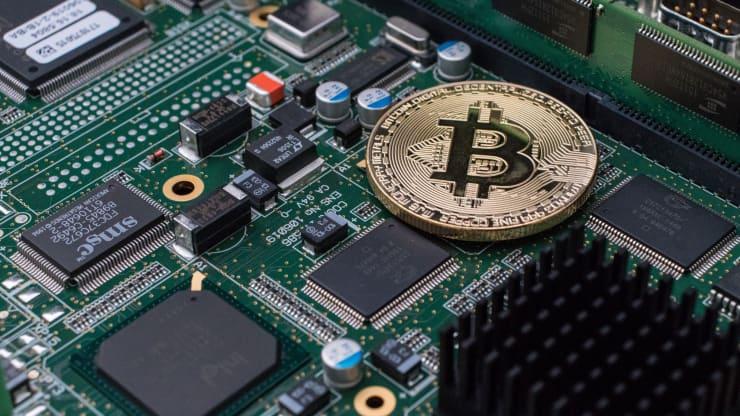 Trung Quốc chặn mọi tìm kiếm về sàn giao dịch tiền mã hóa tại nội địa