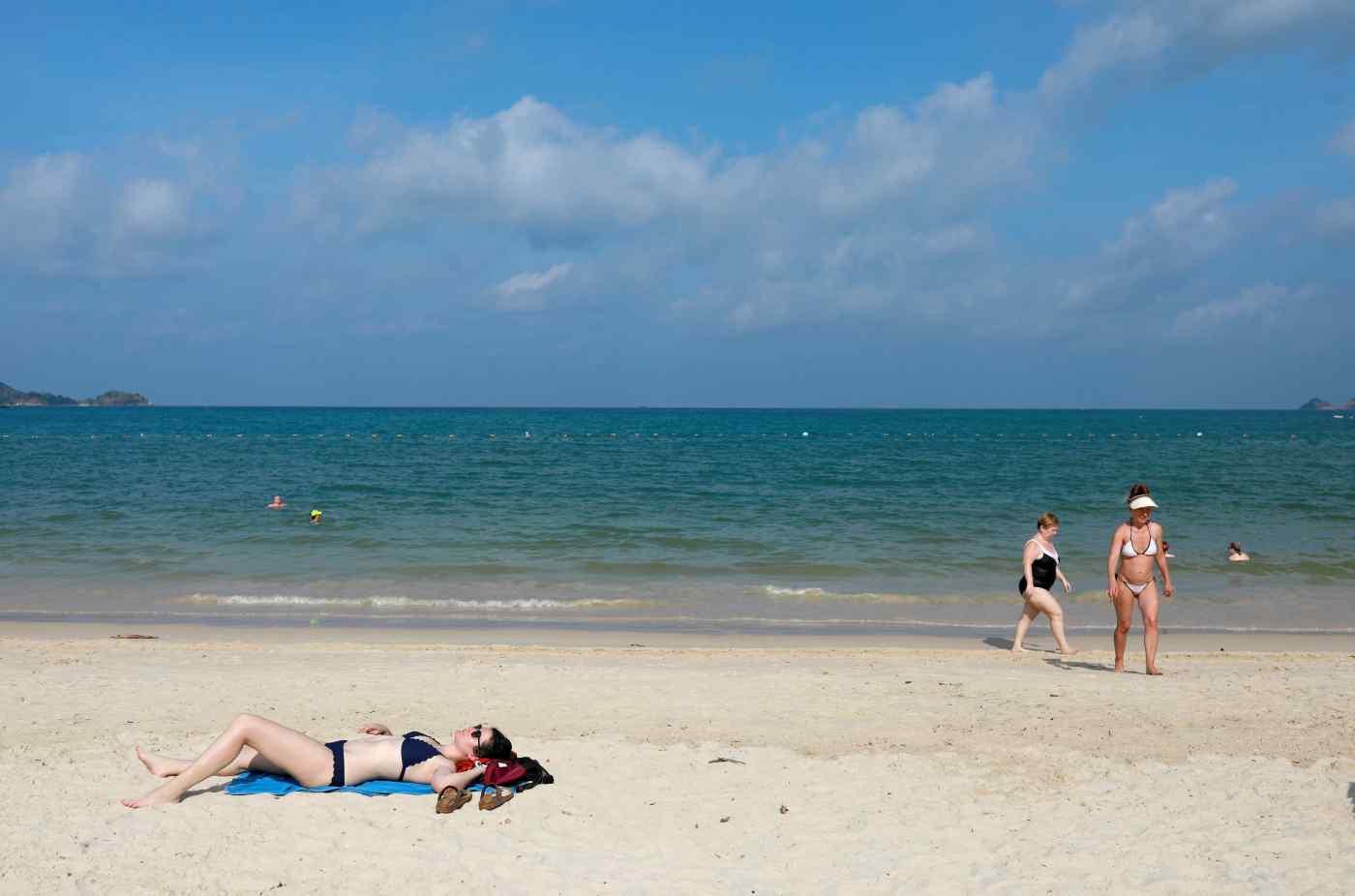 7 hãng hàng không quốc tế sẽ đưa khách du lịch đến Phuket – Thái Lan từ tháng sau