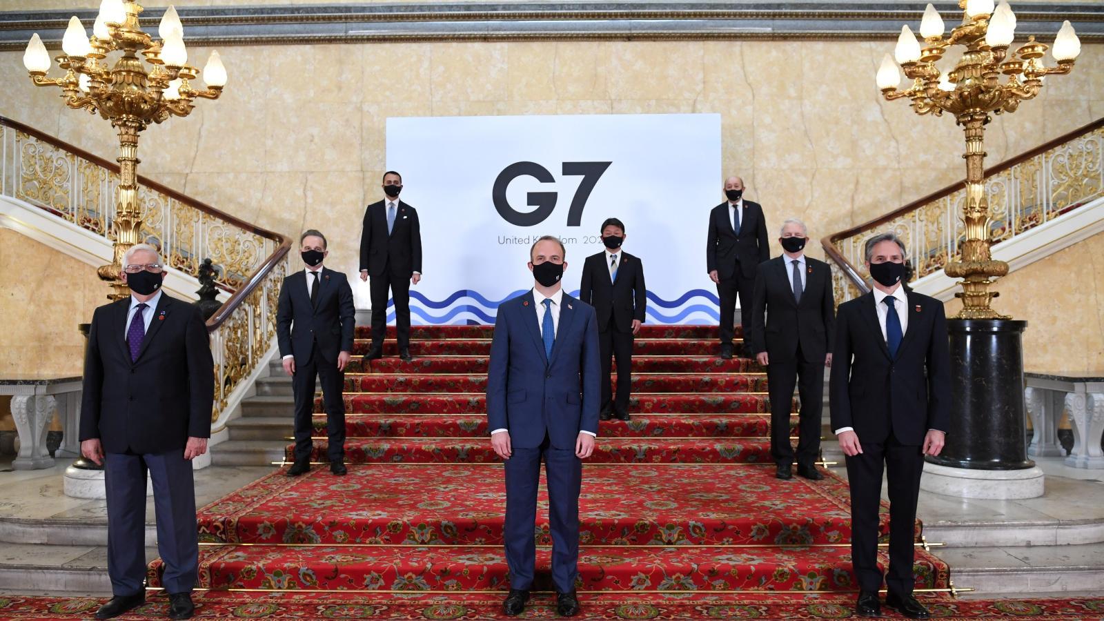 Lãnh đạo hàng đầu các nước G7 đã có được gì sau cuộc họp thượng đỉnh gần nhất?