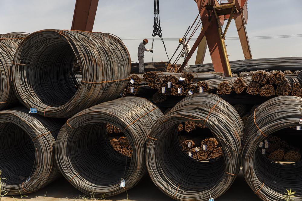 Trung Quốc gấp rút tác động ngăn chặn giá hàng hóa nguyên liệu toàn cầu tăng nóng