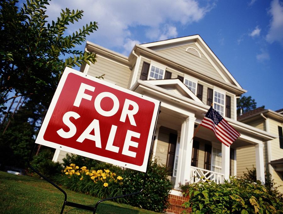 Giá nhà đất Mỹ đang tăng mạnh nhất trong hơn 20 năm