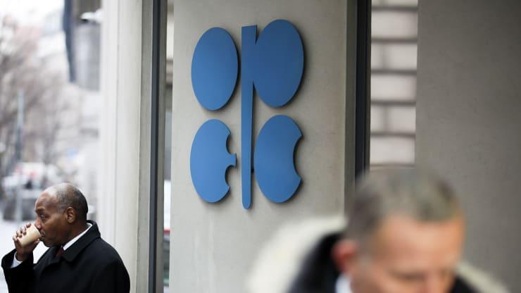 OPEC và liên minh đang chìm trong cuộc khủng hoảng đối đầu nghiêm trọng