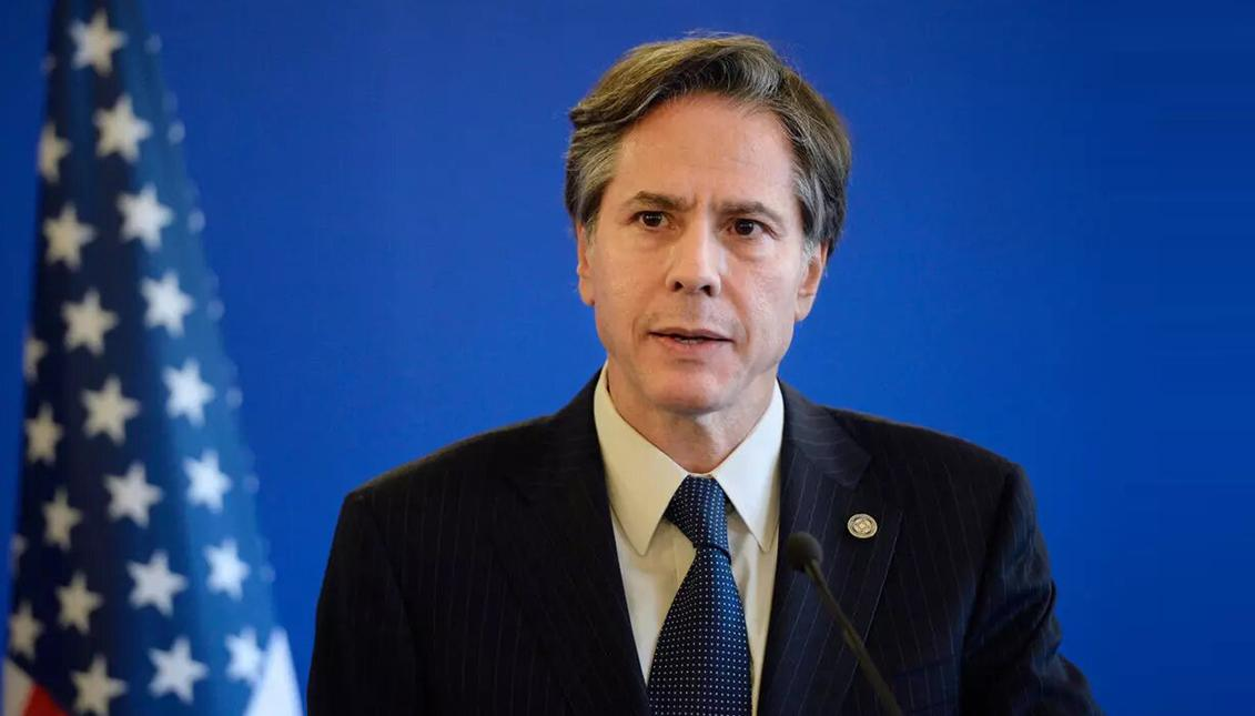 Secretary Blinken's Meeting with ASEAN Foreign Ministers and the ASEAN Secretary General
