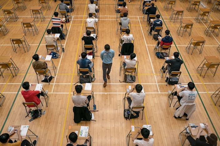 Giới chức Trung Quốc siết chặt quản lý ngành kinh doanh giáo dục quy mô 100 tỷ USD