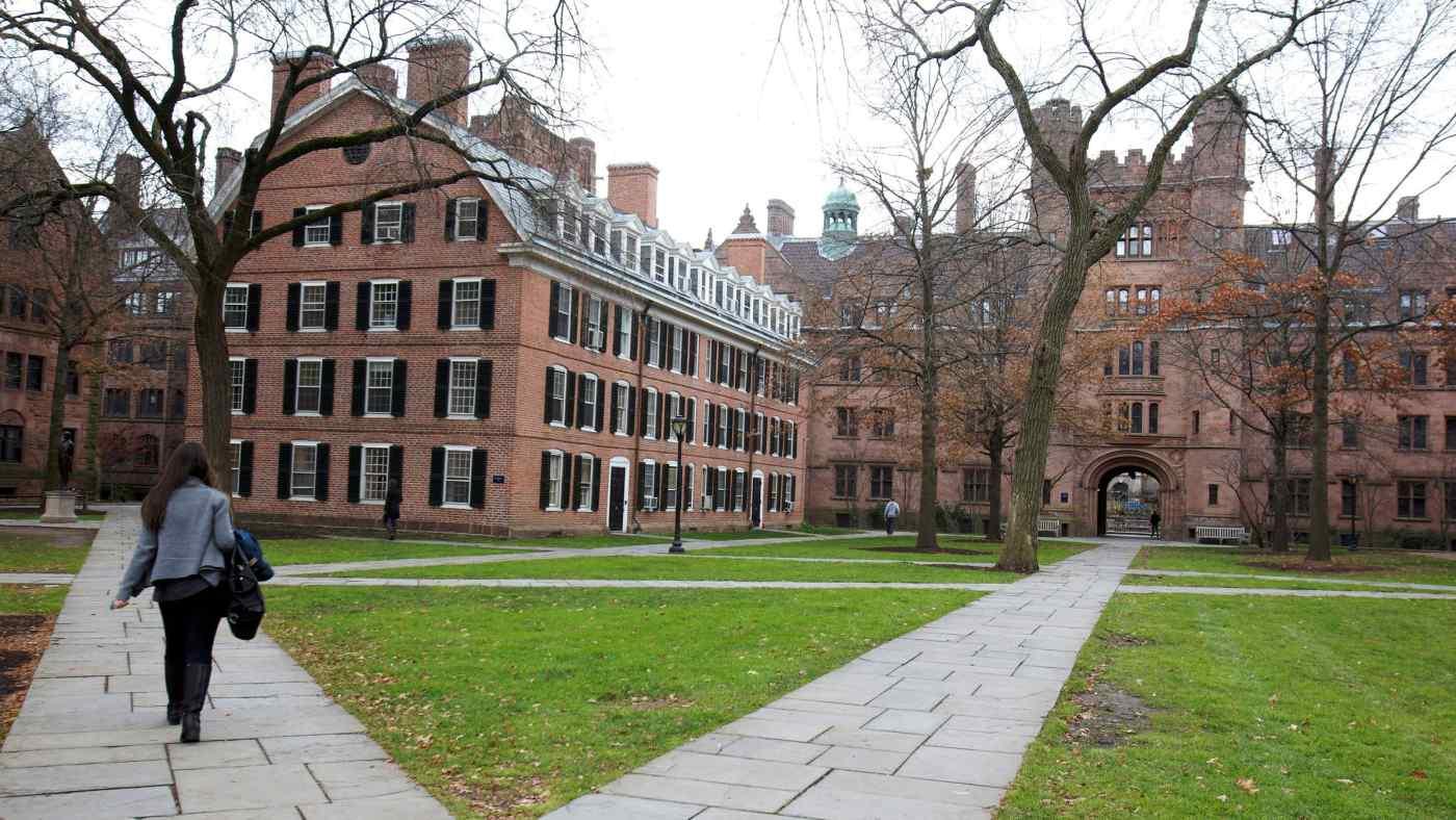 Vì sao Nhật thua Hàn Quốc và Việt Nam về số lượng sinh viên theo học tại Mỹ?