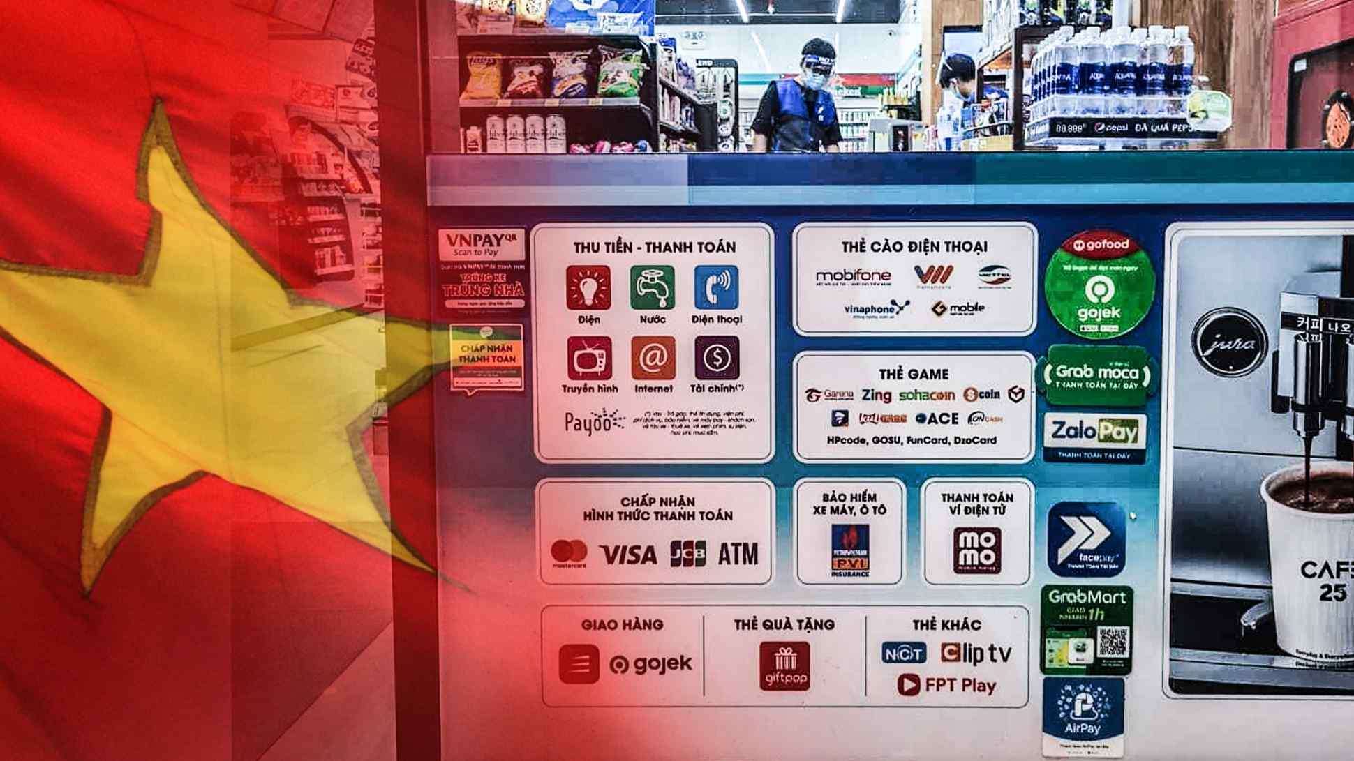 """Nikkei: Việt Nam sẽ là """"chiến trường"""" nóng của công nghệ tài chính Đông Nam Á"""