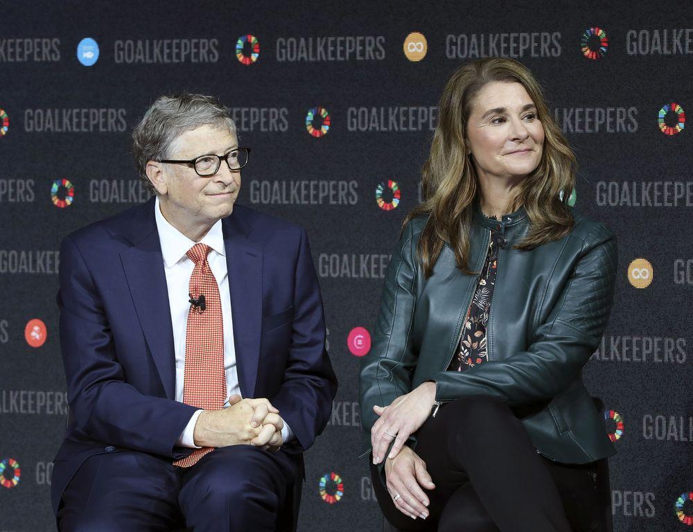 Hậu ly hôn, vợ cũ Bill Gates gia nhập câu lạc bộ người giàu nhất thế giới
