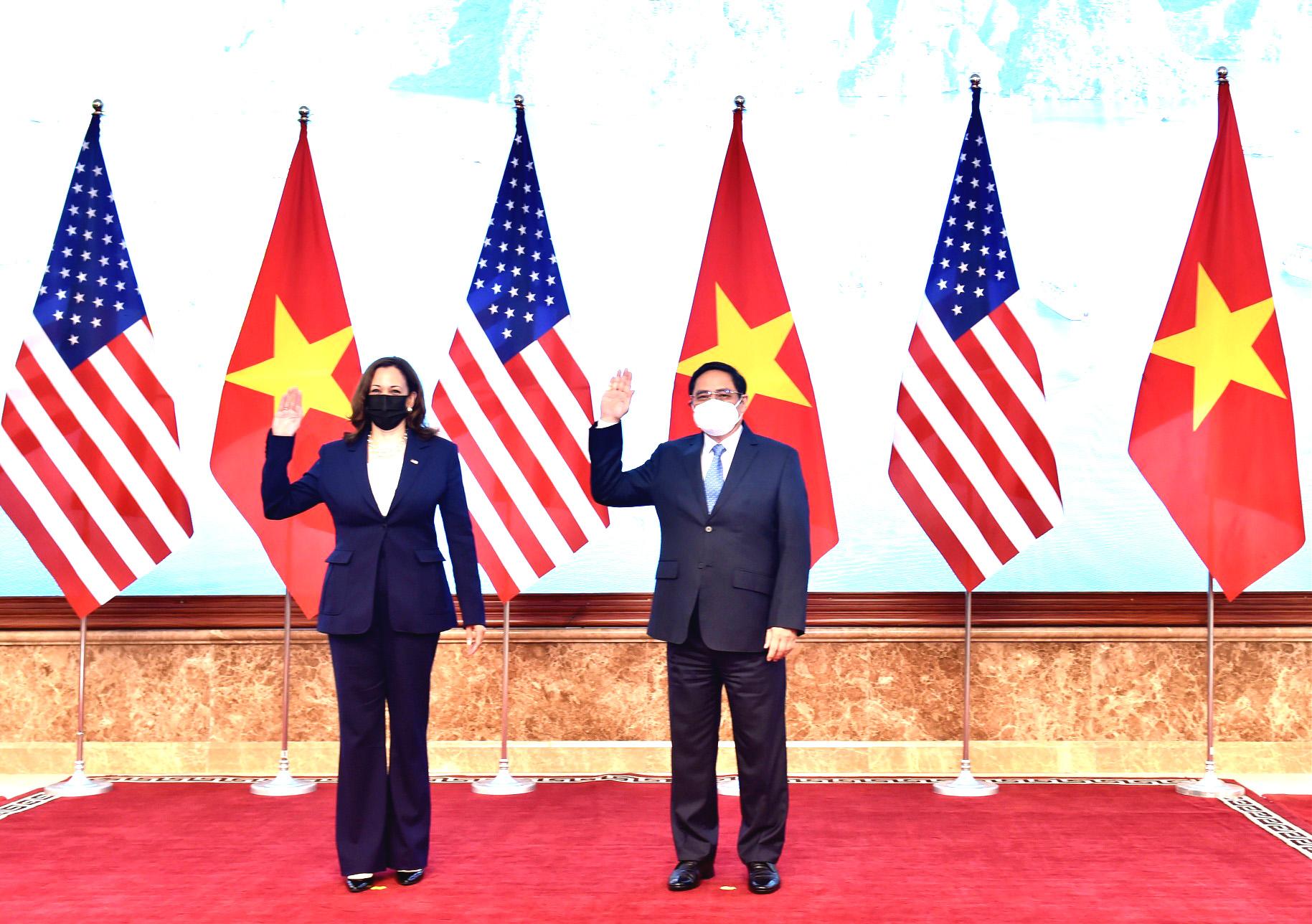 Mỹ tặng Việt Nam thêm 1 triệu liều vắc xin Pfizer, chuyển trong 24h tới