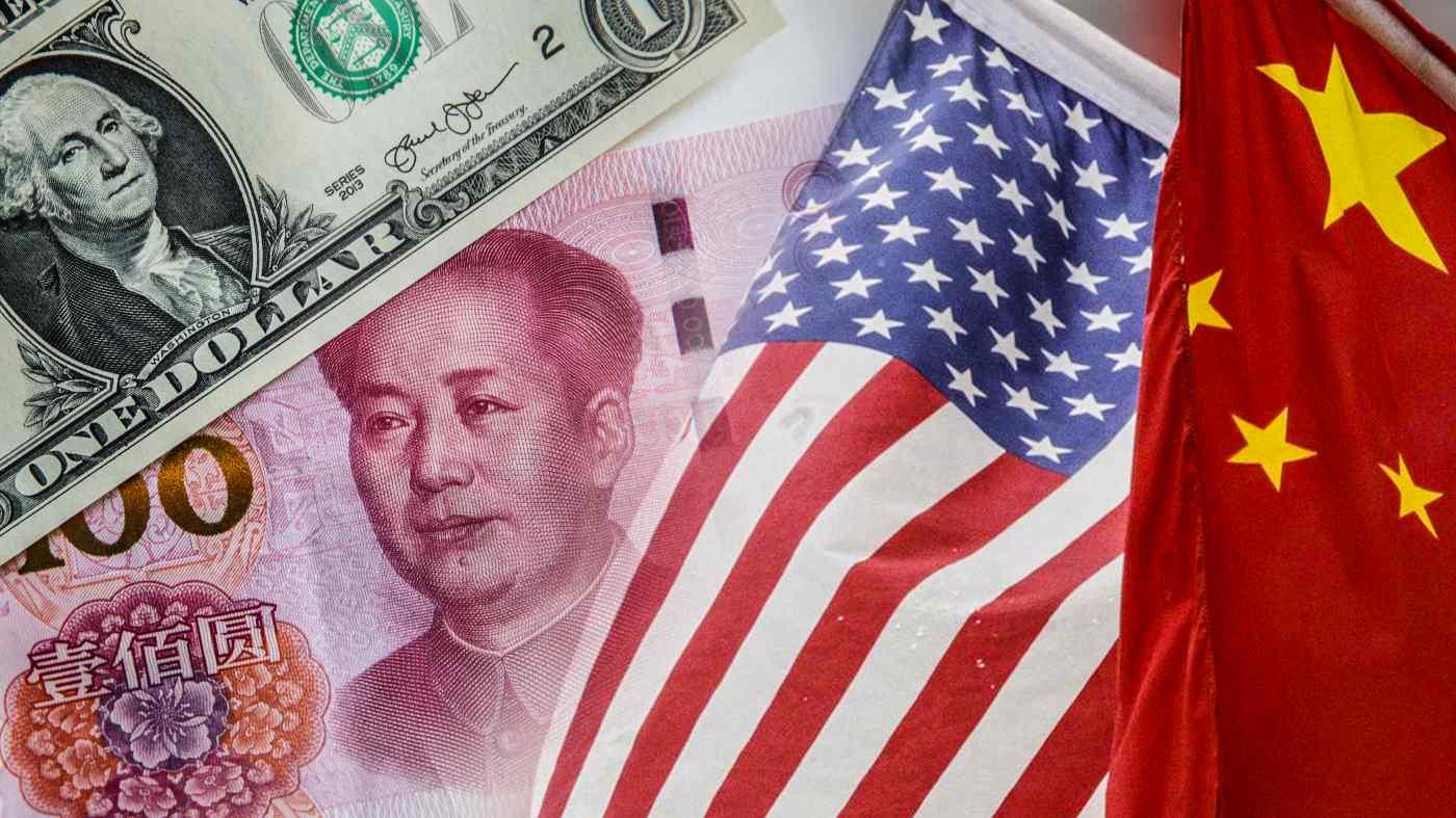 Đầu tư hai chiều Mỹ - Trung Quốc sụt giảm rất mạnh do căng thẳng chính trị
