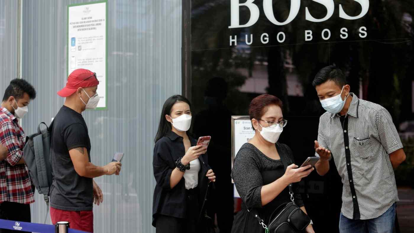 Tình hình tài chính của nhiều nước Đông Nam Á xấu đi do phải tung tiền hỗ trợ kinh tế