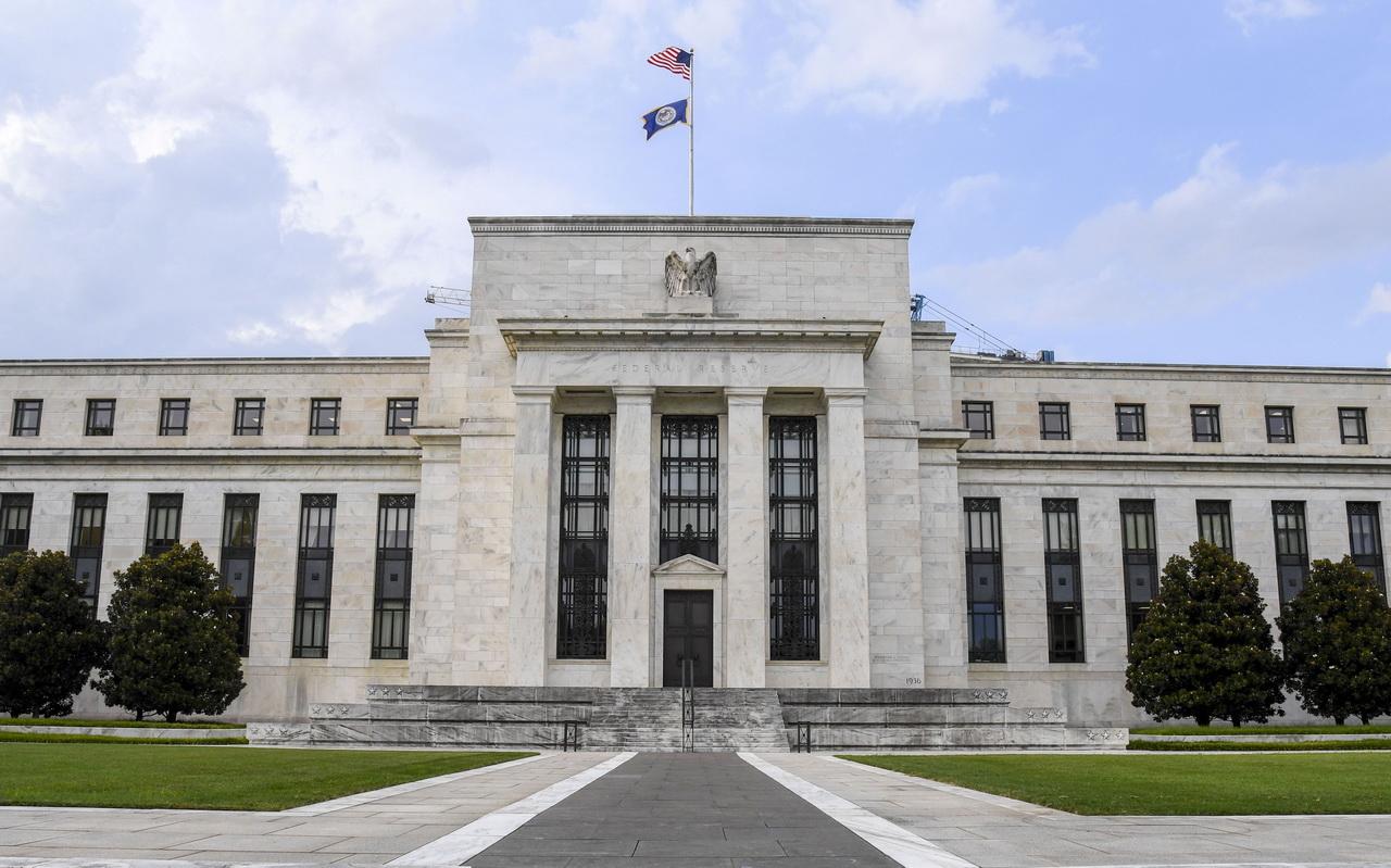 Chủ tịch Fed nói đến khả năng siết chính sách tiền tệ từ tháng 11